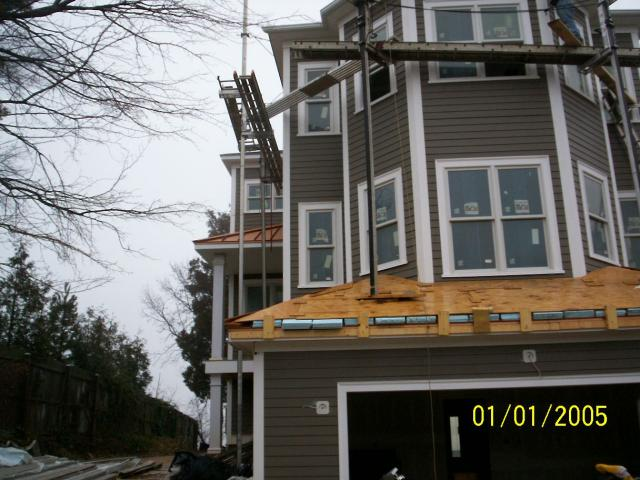 Album Lofgeren Home John Krause Construction