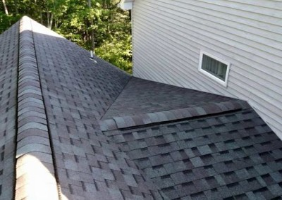 Replacement Roofing in Annapolis MD