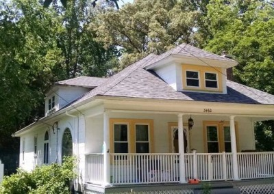 Roofing Installation in Annapolis MD