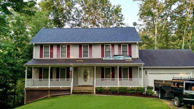 Roofing Replacement in Anne Arundel MD