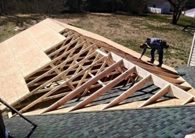 So MD Home Addition Installation