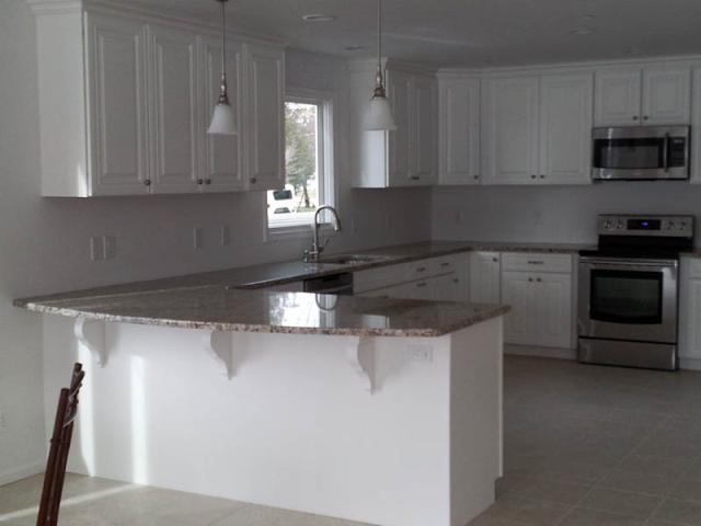 Album southern md kitchen remodels john krause for Southern kitchen design