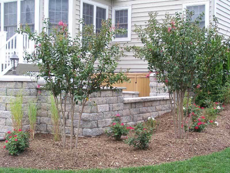 California Md Landscaping John Krause Construction