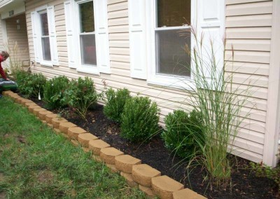Flower Bed Enhancement7