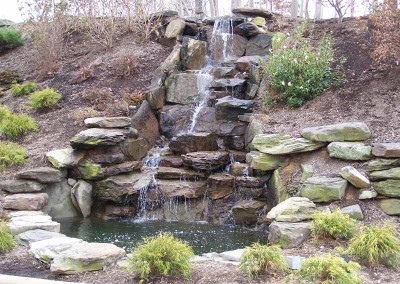 Water Features (5)