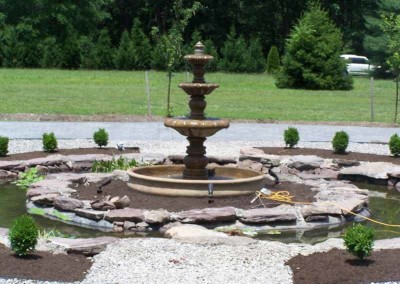 Water Features (8)