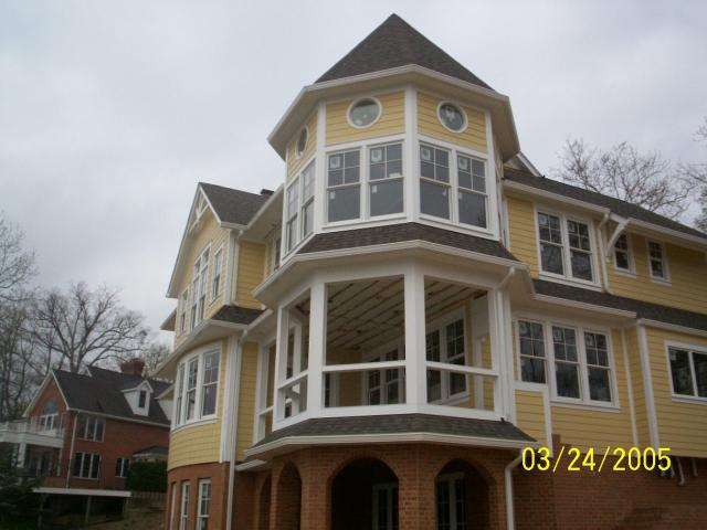 Construction Contractor John Krause Construction Lusby Md
