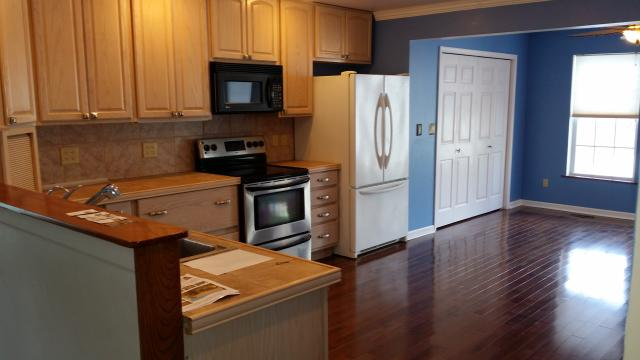 Album Calvert Md Kitchen Remodels John Krause Construction