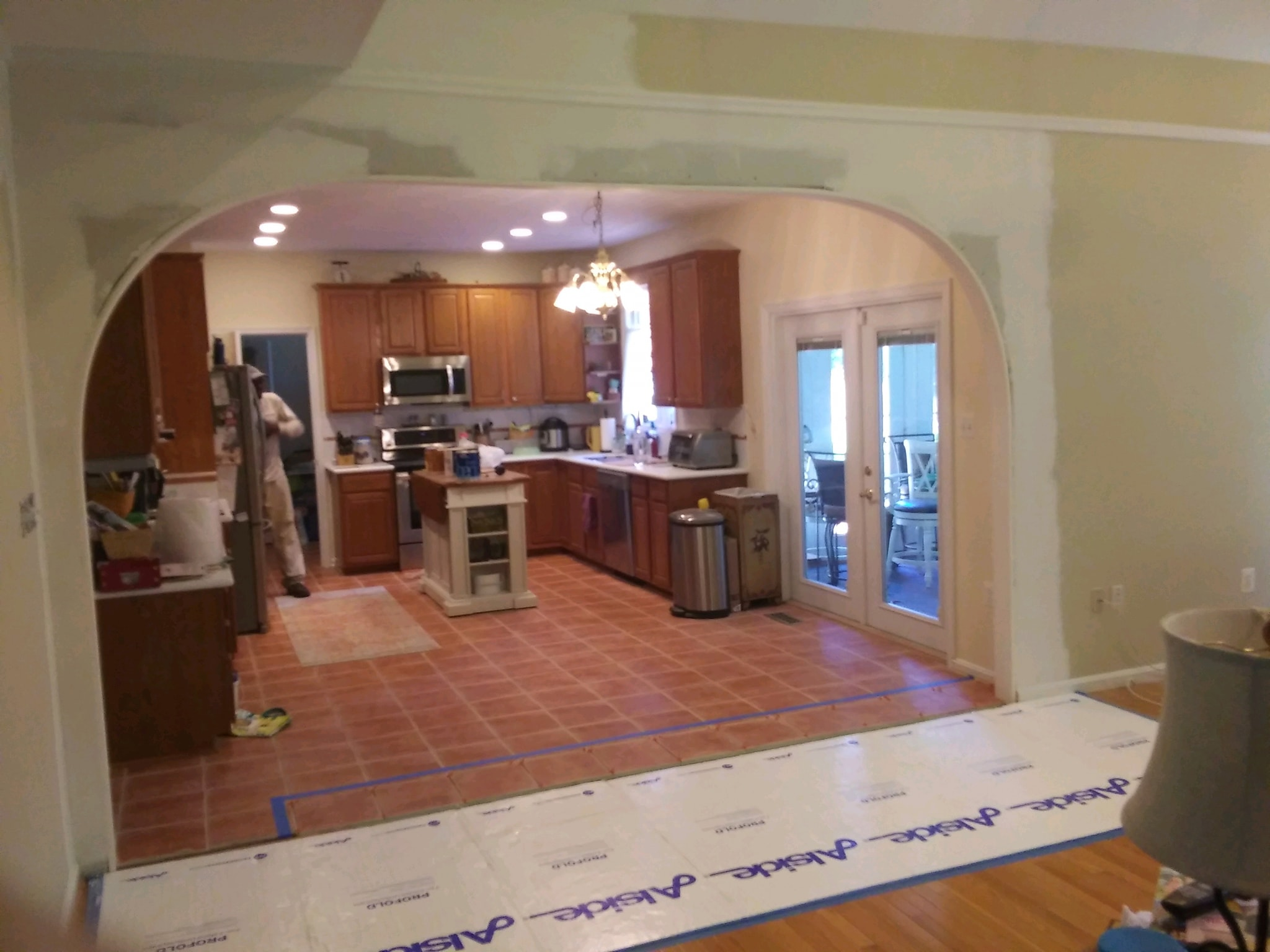 Kitchen and Bath | John Krause Construction | Lusby, MD